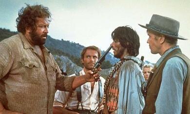 Die rechte und die linke Hand des Teufels mit Bud Spencer und Terence Hill - Bild 1