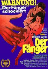 Der Fänger - Poster