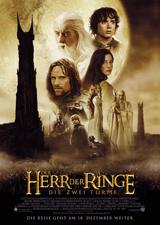 Der Herr der Ringe: Die zwei Türme - Poster