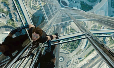 Mission: Impossible - Phantom Protokoll mit Tom Cruise - Bild 10