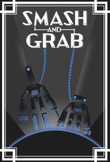 Smash and Grab - Poster