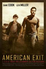 American Exit - Poster