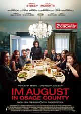 Im August in Osage County - Poster