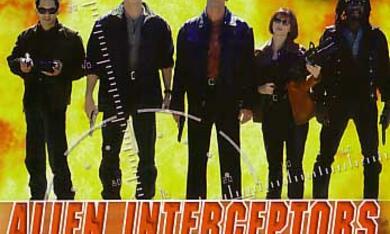 Alien Interceptors - Bild 2