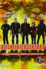 Alien Interceptors - Poster