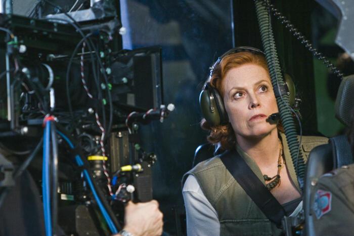 Avatar - Aufbruch nach Pandora mit Sigourney Weaver