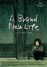 A Brand New Life - Poster