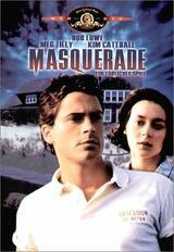 Masquerade - Ein tödliches Spiel - Poster