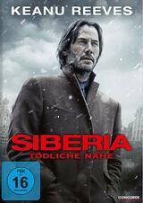Siberia - Tödliche Nähe - Poster