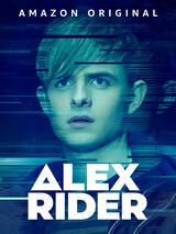 Alex Rider - Poster