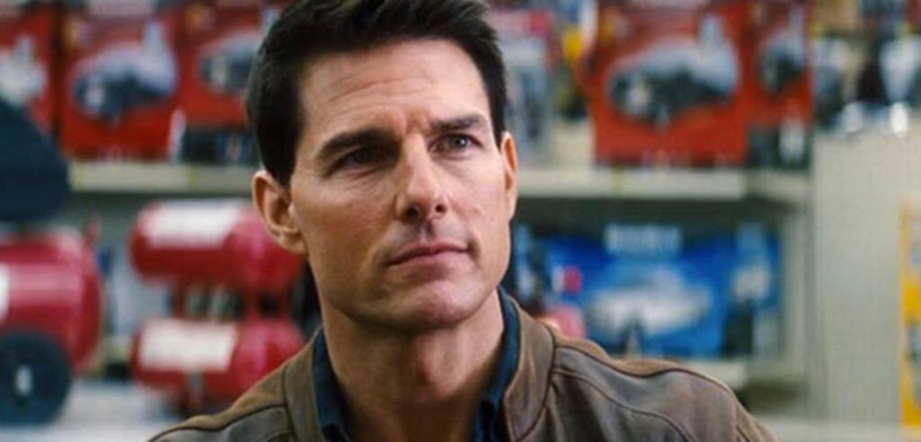 Tom Cruise wird erneut zum Einzelgänger Jack Reacher