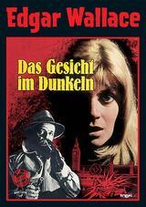 Das Gesicht im Dunkeln - Poster