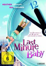 Last Minute Baby - Poster