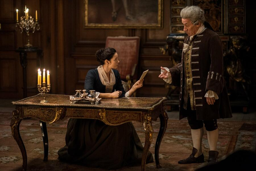 serien stream outlander staffel 2