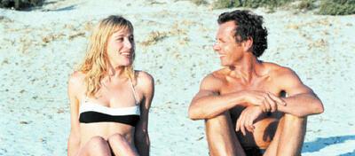 Valerie Bruni Tedeschi und Stéphane Freiss in 5x2