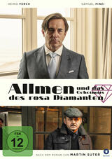 Allmen Und Das Geheimnis Des Rosa Diamanten Mediathek