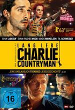 Lang Lebe Charlie Countryman Poster