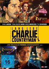 Lang Lebe Charlie Countryman - Poster