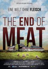 The End of Meat - Eine Welt ohne Fleisch - Poster