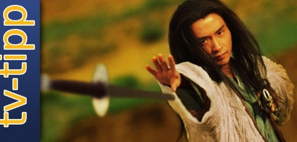 Leslie Cheung im Ashes of Time Redux