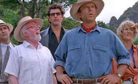 Jurassic Park mit Jeff Goldblum, Sam Neill, Laura Dern und Richard Attenborough - Bild 4