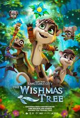 The Wishmas Tree - Poster