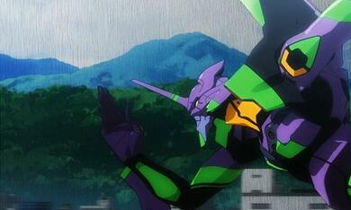 Evangelion: 2.22 - You can (not) advance. - Bild 1