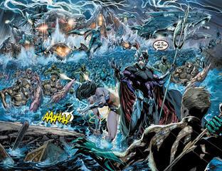 Orm und seine Armee