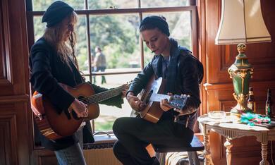 Song to Song mit Rooney Mara und Patti Smith - Bild 6
