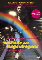 Das Ende des Regenbogens Poster