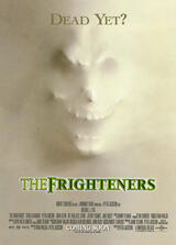The Frighteners - Poster