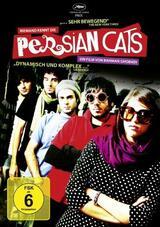 Niemand kennt die Persian Cats - Poster