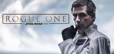 Ben Mendelsohn in Rogue One