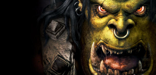 Noch immer Internetcafé-König: Warcraft 3