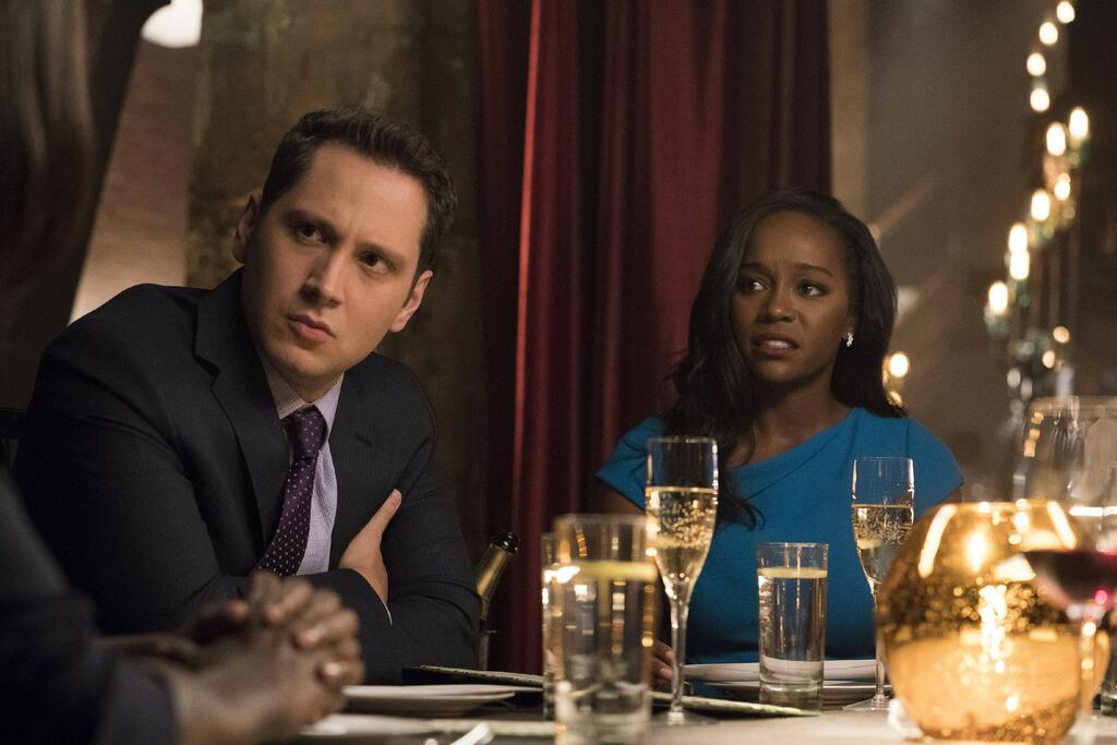 How to Get Away with Murder - Staffel 4