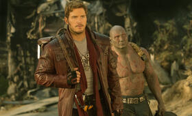 Guardians of the Galaxy Vol. 2 mit Chris Pratt und Dave Bautista - Bild 21
