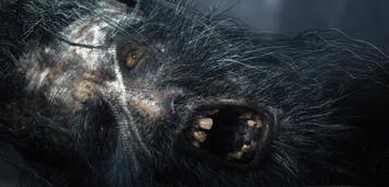 Bild zu:  Von Monstern gibt es in Bloodborne genug