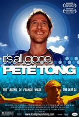 It's All Gone Pete Tong - Poster