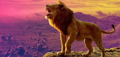 Der König der Löwen: Der Soundtrack