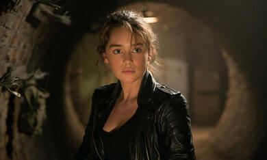 Terminator 5: Genisys mit Emilia Clarke - Bild 8