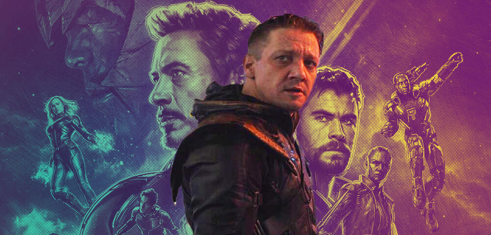 Vor Avengers 4: Manche Kinos zeigen die lächerlichste Warnung aller Zeiten