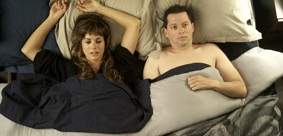 two and a half men sex