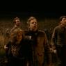 Harry potter und der halbblutprinz mit julie walters und mark williams