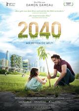 2040 - Wir retten die Welt! - Poster