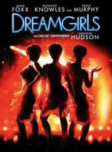 Dreamgirls - Poster