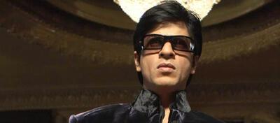 Shahrukh Khan als Don