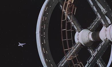 2001: Odyssee im Weltraum - Bild 9