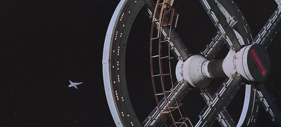 Odyssee Im Weltraum Stream
