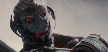 Bild zu:  Großer Disney-Fan: Ultron in The Avengers 2