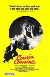 Cousin, Cousine - Poster